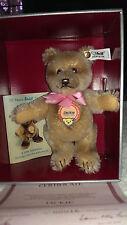 "STEIFF  6"" Jackie Bear 1953, SWEET SIXTEEN, #408496, Mint NRFBox w/Shipper"