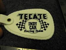 TECATE Indy Car Racing Team Key Chain