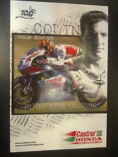 Castrol Honda WSB Team 1999 #5 Colin Edwards (USA)