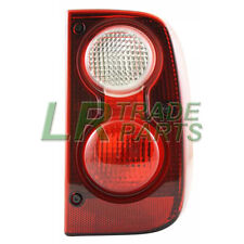 LAND ROVER FREELANDER 1 POSTERIORE RHS UPPER TAIL LIGHT ASSEMBLY xfb500140 (2004-2006)