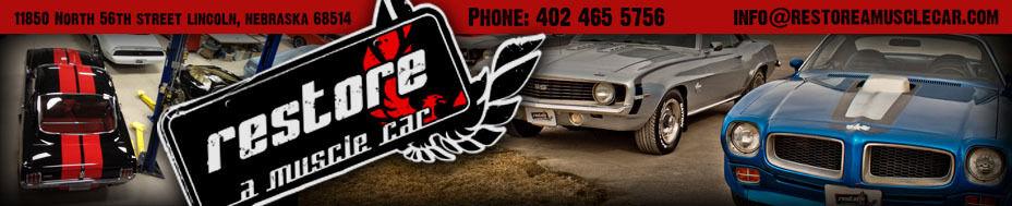 Restore a Muscle Car LLC