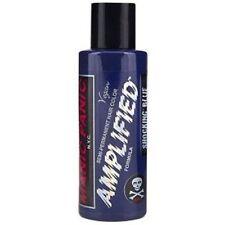 Manic Panic Amplified SHOCKING BLUE Hair Dye 118mL