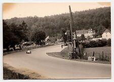 LEONBERG Glemseck & Seehaus Autorennen Solitude Car Racing * Amateur-Foto u 1950