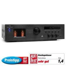 [B-WARE] HIFI STEREO RÖHREN VERSTÄRKER USB MP3 MUSIK RADIO RECEIVER ANLAGE 600W