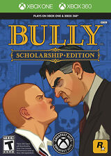 Bully: Scholarship Edition Xbox One [Factory Refurbished]