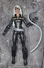 Marvel Legends Black Cat Kingpin BAF Wave New!!