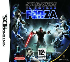 Star Wars The Force Unleashed | Nintendo DS / 3ds