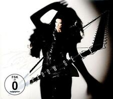 Tarja - The Shadow Self (NEW CD+DVD)