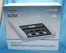 TRS-80 PTC 64 Printer Controller Cat No. 26-1269