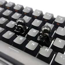 Star Wars Darth Vader Keycaps Handmade Resin Custom Artisan