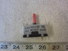 8151.75 NOS Littlefuse C8151.75 1.75A Circuit Breaker