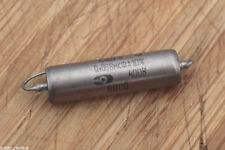 Condensador 0.068 uF 400V Capacitor Aceite Paper In Oil PIO NOS