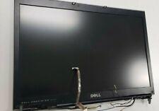 """Dell Precision M6500 17"""" screen"""