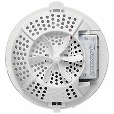 Easy Fresh Cabinet Air Freshener Dispenser Base Motorized Battery Operated NEW