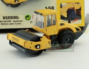 1:50 RONGDA BW213 DH Alloy Road Roller Series Old Model