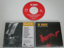 DR ROBERT/BETHESDA PT 1 (CANYON INTERNATIONAL PCCY-00872) JAPAN CD ALBUM + OBI