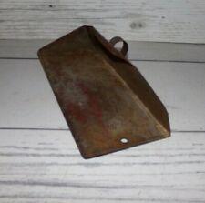 Vintage Fuller Brush Metal Dust Pan