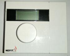 Nefit ModuLine 100 Kamerthermostaat Raumthermostat Raumregler Modu Line 100