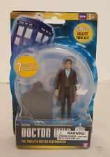 12th Doctor Who Regenerated wave 2 NEW