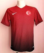 Turkey2016 - 2017 Home football Nike shirtsize M