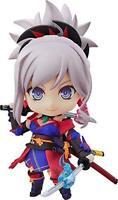 Good Smile Company Nendoroid Saber/Musashi Miyamoto Figure NEW from Japan