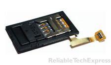 OEM Sim Card Flex Cable Reader Casio G'zOne Commando C811 Verizon Parts #276