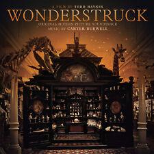 Wonderstruck - Original Motion Picture Soundtrack (2017) - CD New & Sealed