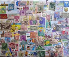 Pakistan 600 All Different, Large & Small, Used Thematic Stamps
