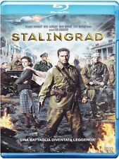 Blu Ray STALINGRAD (2013) *** Thomas Kretschmann,Philippe Reinhardt **.....NUOVO