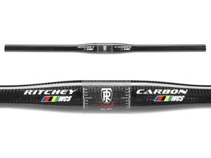 Ritchey WCS Carbon Lenker mtb Flat Bar neu 31,8 mm 680mm