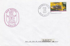 GUIDED MISSILE DESTROYER USS MILIUS DDG 69 A SHIPS CACHED COVER