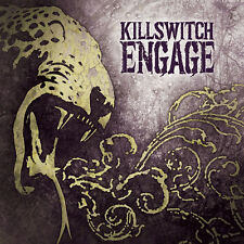 Killswitch Engage - Killswitch Engage (2009)  CD  NEW/SEALED  SPEEDYPOST