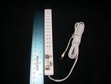 Socket 12 Striscia di alimentazione per un sistema 12 V, Casa delle Bambole Miniature