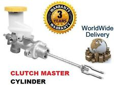 FOR SUBARU LEGACY 2.0i 2.5i OUTBACK GX 1/1999-2005 NEW CLUTCH MASTER CYLINDER