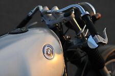 INVERTED LEVER TRIUMPH HARLEY YAMAHA XS BMW CAFE RACER CHOPPER BOBBER HONDA