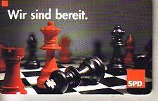 Telefonkarte Deutschland R 09 /1998 gut erhalten + unbeschädigt (intern:2109)