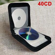 CD Taschen - Wallet Bag Aufbewahrung hülle Case Etui Mappe