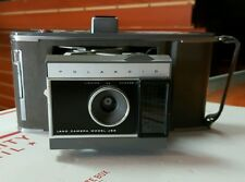 Vintage Polaroid Type Land Camera Model J66