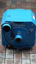 Munters  M 120 Bautrockner Kellertrockner Luftentfeuchter Trockner