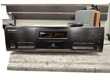 New listing Pioneer Pdr-O4 Compact Disc Recorder With Remote And Manual Pioneer Pdr-04