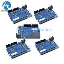 5PCS Original Leonardo R3 ATmega32U4 Micro USB Compatible to Arduino NO Cable
