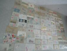 Nystamps China many mint old stamp collection
