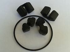 New Triumph Sprint 955 RS And ST Generator  Alternator Cush Drive Rubbers