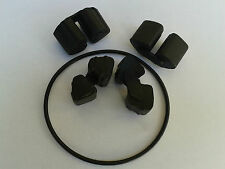 New Triumph 900 Legend TT And Adventurer Generator Alternator Cush Drive Rubbers