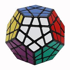 Shengshou Profesional Magia Cubo Megaminx Dodecaedro Velocidad Puzzle Juego Usan