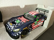 Mercedes-AMG GT3, Team Riley Motorsports, 1:18