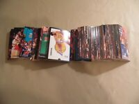 Lot of 225+ 1992 Skybox Basketball Trading Cards / Free Domestic Shipping