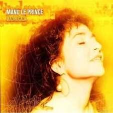 Manu Le Prince - Madrugada (Francis Lockwood) CD NEU