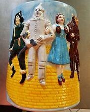 33% off Vintage Star Jars Wizard of Oz Cookie Jar Free Shipping