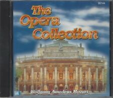 V/A The Opera Collection CD 4, Mozart: Don Giovani, Cosi fan Tutte, Zauberflöte,